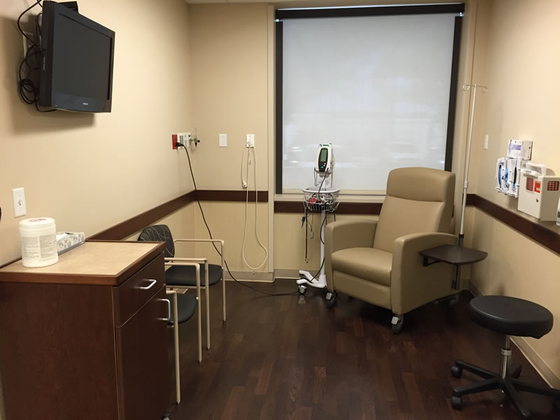 Pacific Surgery Center POH Phase-2